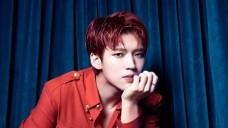 NAM WOO HYUN 4th Mini Album [With] COMEBACK SHOWCASE