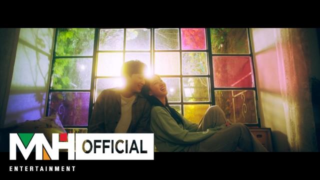 임상현 LIM SANG HYUN - '이럴거면 (Id_Rather)' MV Teaser