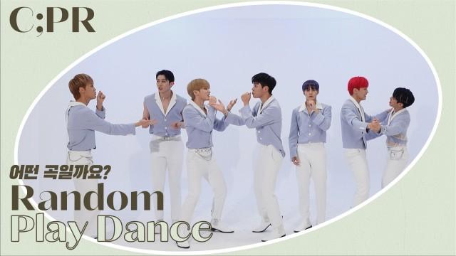 싸이퍼(Ciipher) Random Play Dance