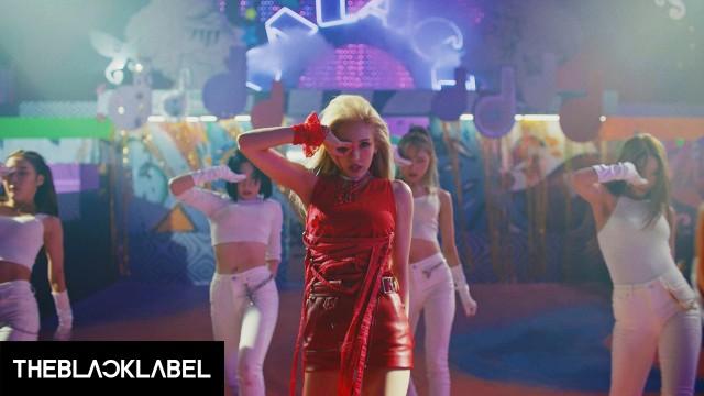 JEON SOMI (전소미) - 'DUMB DUMB' OFFICIAL CHOREOGRAPHY VIDEO
