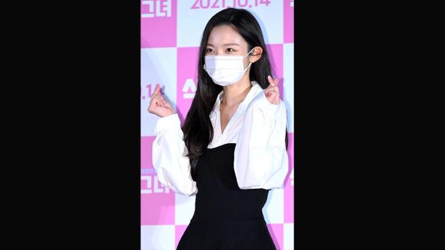 [ACTOR]색다른 그녀 예리, 장성윤의 짧은 인터뷰!