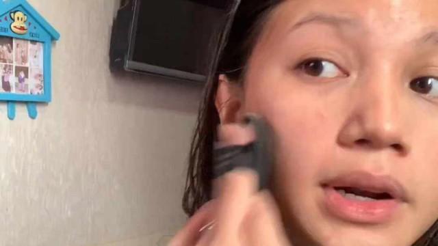 Makeup lagii yukk🌸