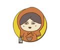 ATEEZ HEHETMON STICKER