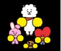 UNIVERSTAR BT21: Cuteness Overloaded!