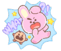 UNIVERSTAR BT21: Everyday Moments