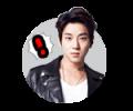 Hwang Chi-yeul [Chi-yeul up]