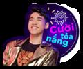 K-ICM Special Sticker