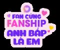 Ngô Kiến Huy : Bắp Family Fanship