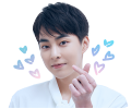 ON : XIUWEET TIME