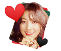 [STICKER] TWICE <YES or YES>