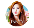 [STICKER] TWICE <FANCY>
