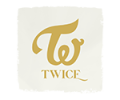 [STICKER] TWICE <MORE & MORE>
