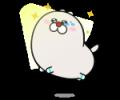 [V CREW] Daily life of cute cuddly fan