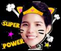 Vu Cat Tuong's Stickers